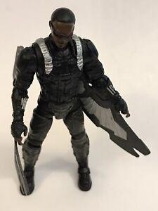 "Marvel Universe Captain America: Winter Soldier - Falcon 3.75"" Action Figure"