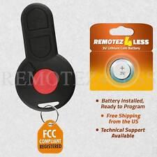 Keyless Entry Remote for 1993 1994 1995 1996 1997 1998 1999 VW Golf Car Key Fob