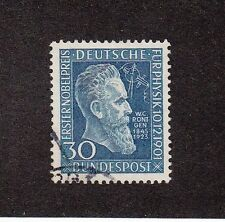 VG459 GERMANY #686 USED STAMP, LIGHTLY CANCELLED, VERY FINE - CATALOG $16.00