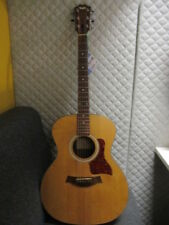 Taylor 114 2008 Used Acoustic Guitar