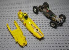 Voitures de circuit Porsche Formule 1 - Joma Miniamil Montlhéry