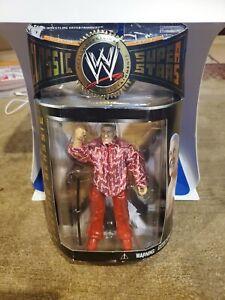"WWE Classic Superstars Collector Series: ""Classy"" Freddy Blassie"
