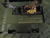 2006 VW JETTA 2.0 TDI COMFORT CONTROL ECU 1K0959433BT