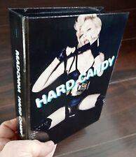 Madonna - Hard Candy Box