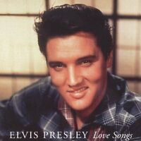 Elvis Presley - Love Songs [CD]