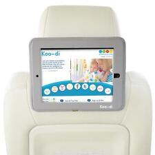 Koodi Ipad Holder Tablet Cover Car Headrest Children Accessory Easy Mount Travel