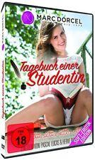 Tagebuch einer Studentin - Paarfreundlich - Erotik - FSK 18 - NEU & OVP