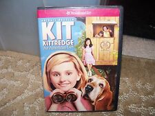 Kit Kittredge: An American Girl (DVD, 2008) EUC
