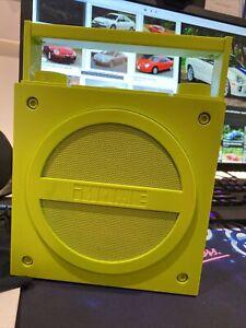 ihome bluetooth speaker - BT4 - AM/FM RADIO - WORKS GREAT!