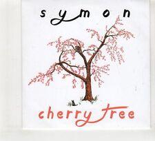 (HF103) Symon,  Cherry Tree - DJ CD