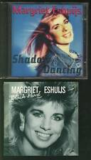 MARGRIET ESHUIJS Shadow Dancing & Black Pearl CD LUCIFER MAARTEN PETERS