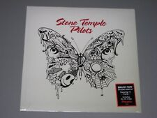 STONE TEMPLE PILOTS  Stone Temle Pilots (2018) LP  New Sealed Vinyl