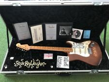 Fender SRV LENNY stevie ray vaughan tribute masterbuilt Jason Smith custom shop