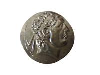 Grecque Antique, Royaume de Bactriane, Euthydemos, Tétradrachme 💥Réamorçage💥