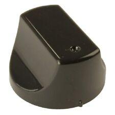 Negro Interruptor Perilla De Control Para Hotpoint Hot-ari DH53K DH53KS DH93CK Horno Cocina