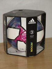 Adidas Soccer Game Ball 3 Capitano Matchball Replica Official Weight Brand New
