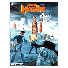 Bob Morane EO tome 28 L'Arbre de l'Eden bédé Henri VERNES édition originale