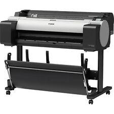 Canon Imageprograf Tm 300 5 Color 36 Large Format Printer