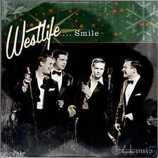 WESTLIFE - SMILE / WHEN I FALL IN LOVE 2004 EU CARD SLEEVE SLIP-CASE PART 2