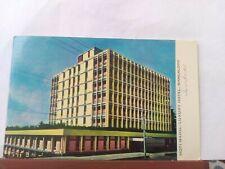VTG Postcard,  Moti Mahal luxury hotel Mangalore India