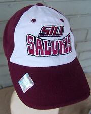 Siu Salukis Southern Illinois University Small / Youth Baseball Cap Hat College