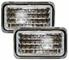 VW JETTA MK2 84-91 SIDE LIGHT REPEATER INDICATOR CRYSTAL CLEAR