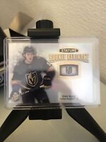 CODY GLASS 2019-20 Upper Deck Stature RR6 Rookie Reliance Vegas Golden Knights
