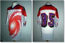 Galaxy Frankfurt #95 Reebok Jersey NFL World League Trikot Shirt