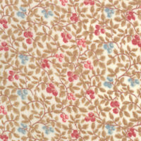 Moda LARIO by 3 Sisters 44008 11 ~ per long 1/4. Patchwork. Quilting