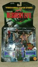 Toy Biz Video Game Capcom Resident Evil Zombie Forest Speyer