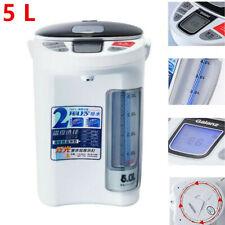 Instant Hot Water Boiler Dispenser Digital LCD 5 Rapid Tea Urn Perma Therm