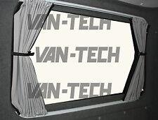 VW T4 Van Blackout Interior Curtain Side Loading Door