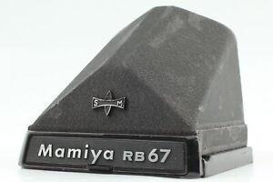 【  Excellent  ++++ 4  】 Mamiya RB67 Eye Level Prism Finder for RB67   From JAPAN