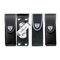 Victorinox - Etui Nylon / Cuir Pour SwissTool / Couteau 4 A 10 Pièces - 4.0x23