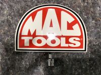 "Mac Tools 10 mm Hex Low Profile Drain Plug Socket 3/8"" Drive USA - GM Vehicles"