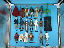 Vintage Star Wars  FIGURE COMPLETE NICE 100% ORIGINAL NO REPRO EVER PLEASE READ