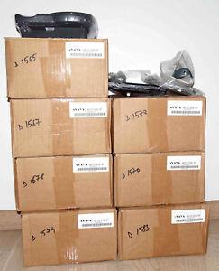 LOT OF 7 PCS BRAND NEW AVAYA 4610SW IP VOIP BUSINESS TELEPHONE 700381957