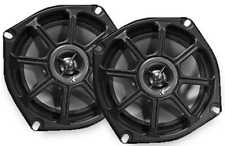 Kicker 10PS5250 5.25 Inch 2 way PowerSports Series Coaxial Speakers Pair 4ohm