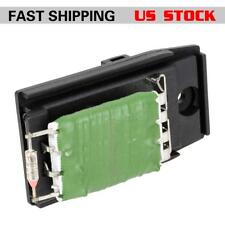 Heater Blower Motor Resistor For FORD 97-00 CONTOUR 00-07 FOCUS 10-13 TRANSIT