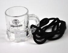 Jägermeister USA Mini Plastica Krug Boccale di Birra Stamper Bicchierino Colpo