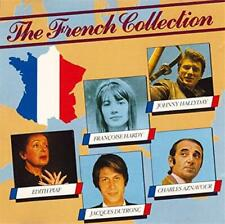 Various - Music CD - French Collection (Compilation) -   - Duchesse - Very Good