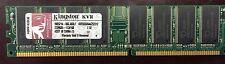 Kingston ValueRAM 512 MB DDR DIMM Desktop Memory (KVR333X64C25/512