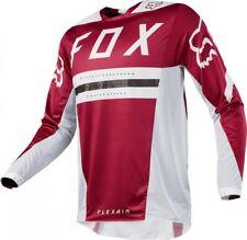 Fox Flexair Preest Jersey dark red L