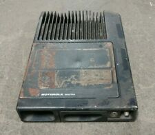Motorola Spectra Mobile Vhf Radio T83fwa7ha9ak 100 Watt Rf Shelf High Power