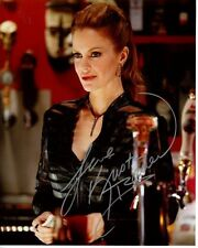 KRISTIN BAUER VAN STRATEN signed autographed TRUE BLOOD PAM DE BEAUFORT photo