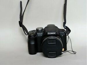 Panasonic LUMIX digital camera DMC-FZ28, USB port not working