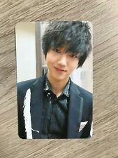 OFFICIAL Super Junior Yesung Mr Simple Photocard Photo Card