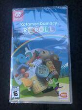 Katamari Damacy Reroll Nintendo Switch Brand New Free Shipping!