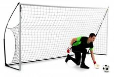 Quick Play - Kickster 3,00m x 2,00m - Fußballtor