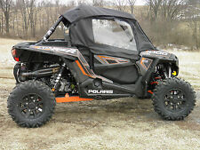 Polaris RZR900/1000/ XP Turbo Modular Full Cab for an Existing Windshield